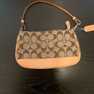 Coach Women's Small Handbag